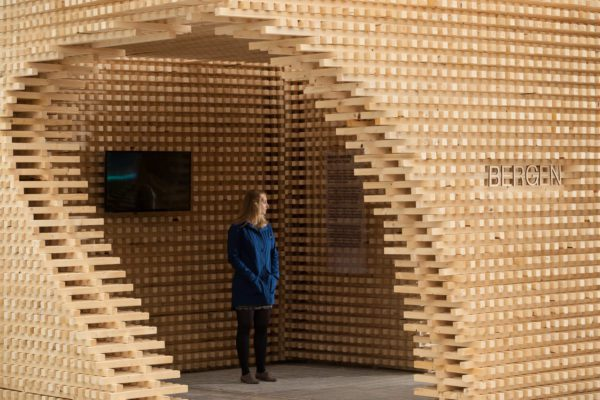 Festival of Architecture 'report card' hails event a huge success