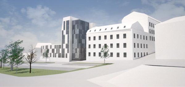 Historic Dundee site set to welcome new hotels