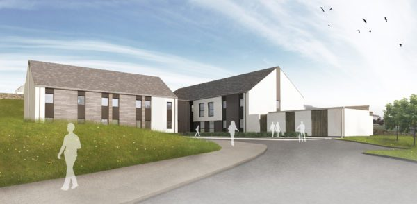 Contractor hopes for top marks with new student developments