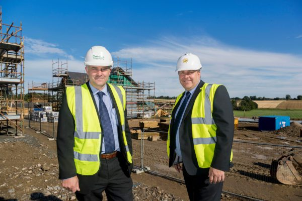 Stonehaven timber firm names new operations director