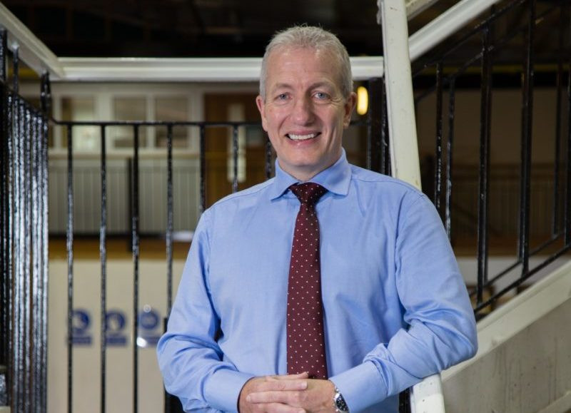 Glasgow Firm Lands 163 3 7m Social Landlord Deal Project