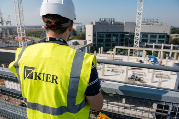 Kier lands role on £160m Aberdeenshire social housing framework