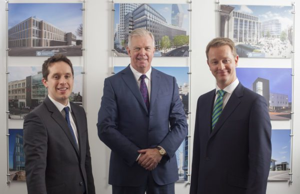 Management Buy Out complete at Adams Consulting Group