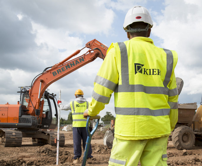 Kier Named Tier One Contractor To Hub West Scotland