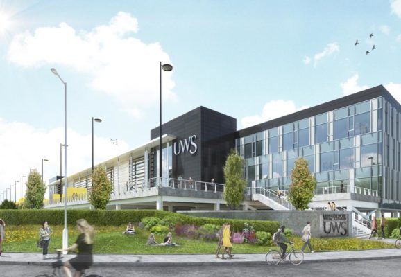 A good fit: akp chosen for university campus project