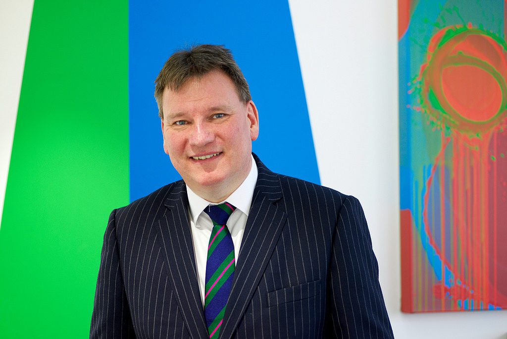 Keltbray Appoints New Financial Director Project Scotland