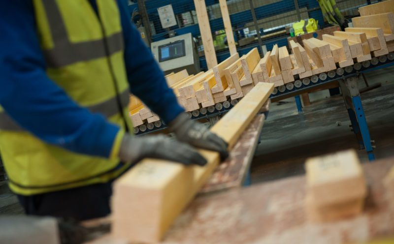 """Stewart Milne Group's timber systems division primed for """"robust"""" growth"""
