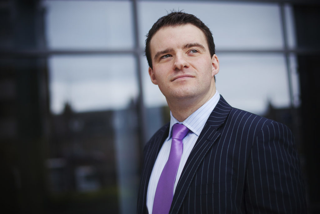 Construction Law Specialist Lands Aberdeen Based Role