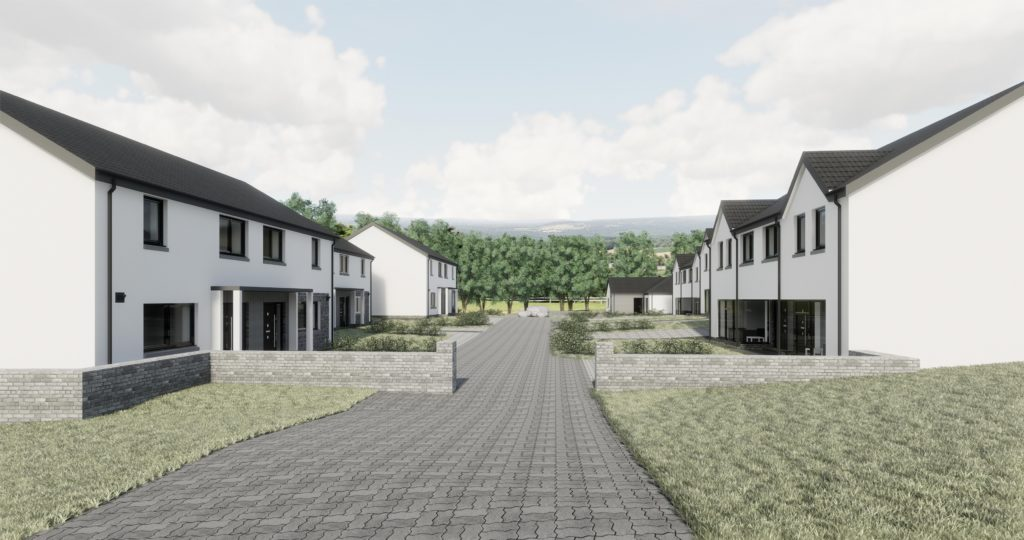 Foreign methods to be tested in affordable homes build | Project